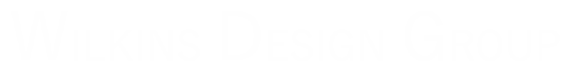 Wilkins Design Group Logo - Architecture-Design-Planning-Lighting - Burlington NC